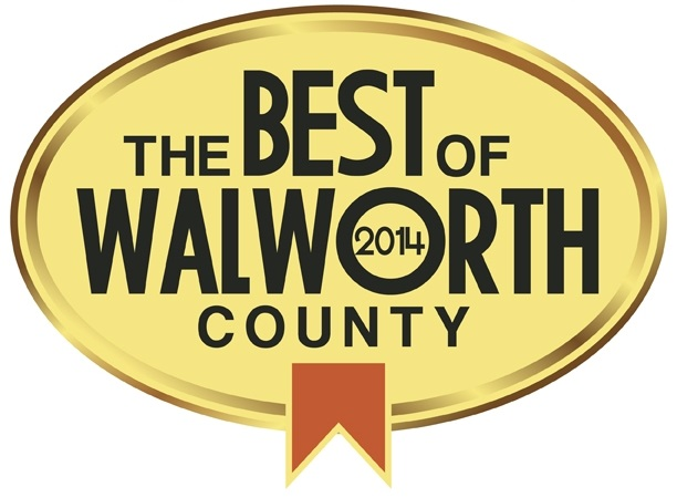 Best of Walworth County Award