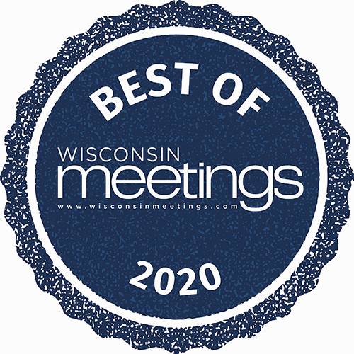 Wisconsin Meetings Award